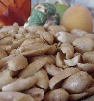 Hard White Nuts