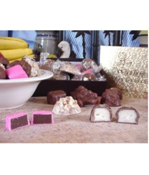 Assorted Heggy's Milk Chocolates