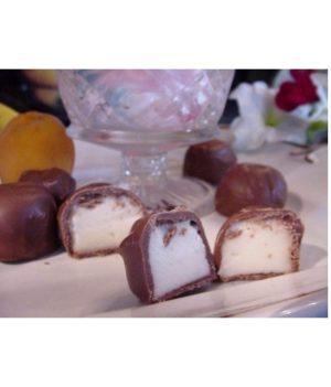 Heggy's Milk Chocolate Jersey Creams