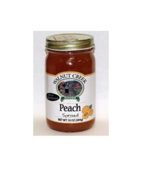 Peach Spread