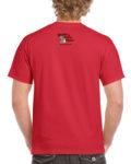 Shisler Yoder Dame t-shirt