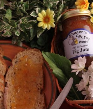 Shislers Fig Jam