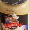 Woeber's Horseradish