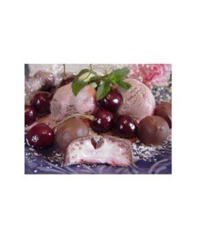 Heggy's Milk Chocolate Cherry Creams