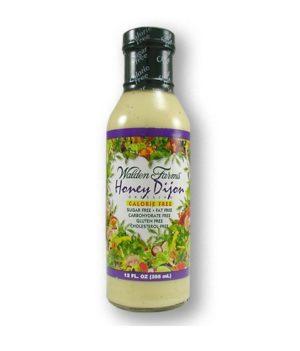 honey dijon Walden Farms Products