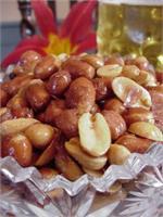 Ben Heggy's Spanish Peanuts