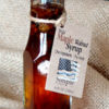 Wild Maple Walnut Syrup