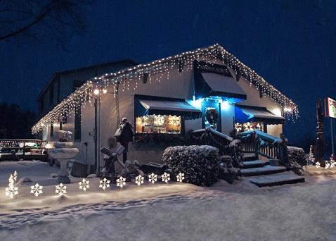 Shislers Snow
