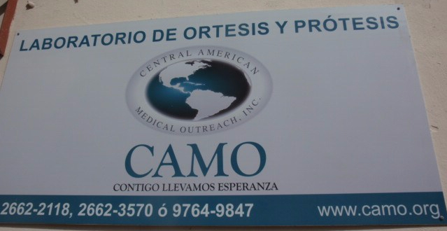 """Central American Medical Outreach (CAMO): A Humanitarian Organization that Sees the """"Big Picture"""""""