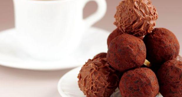 coffee-chocolate-truffle