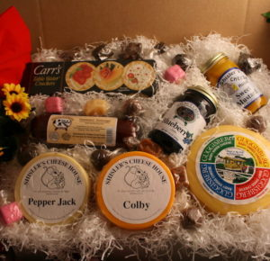 Happy Thanksgiving! 10% Off Brilliant Gift Boxes