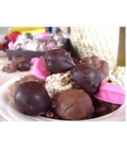 Ways to Use Up Leftover Chocolate