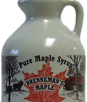 brennemans maple syrup