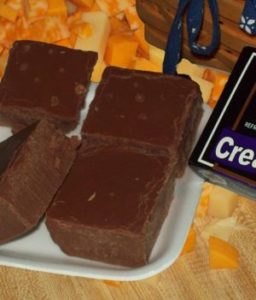 Chocolate Cheese? 6 Ways to Eat this Unusual Treat