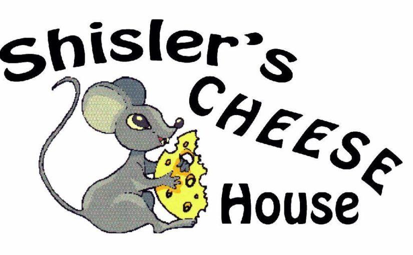Shislers Logo