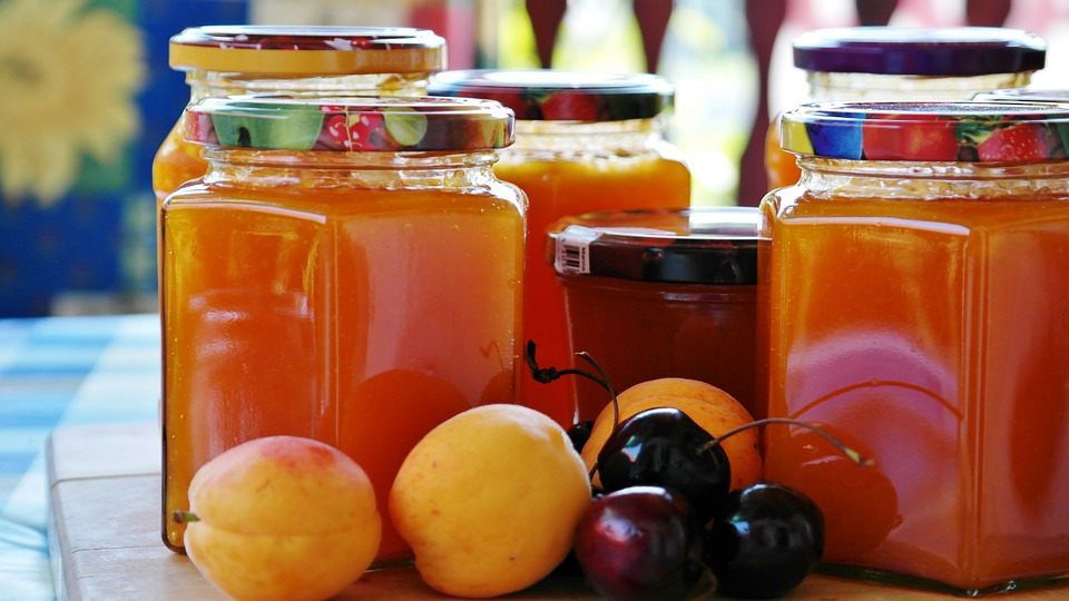 10 Uses for Jams and Jellies