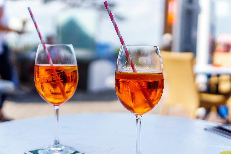 Summer Drinks to Enjoy This Weekend