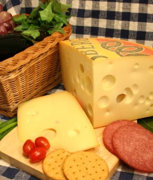 Cheese Glossary: The Letters I, J and K