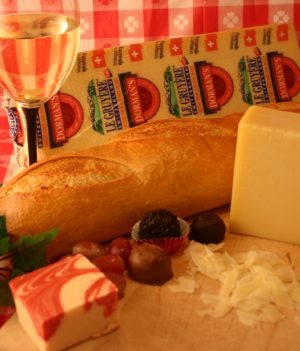 Gruyere Cheese: Everything You Need to Know