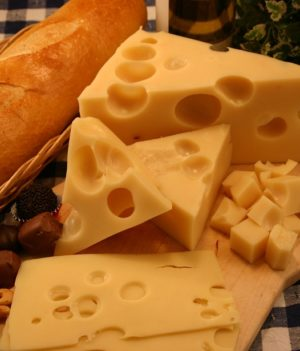 Cheese Glossary: The Letters N and O