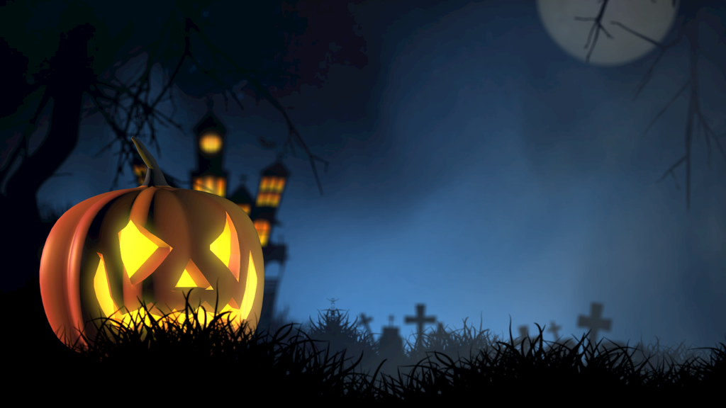 Halloween Decoration Ideas For a Spooky Home