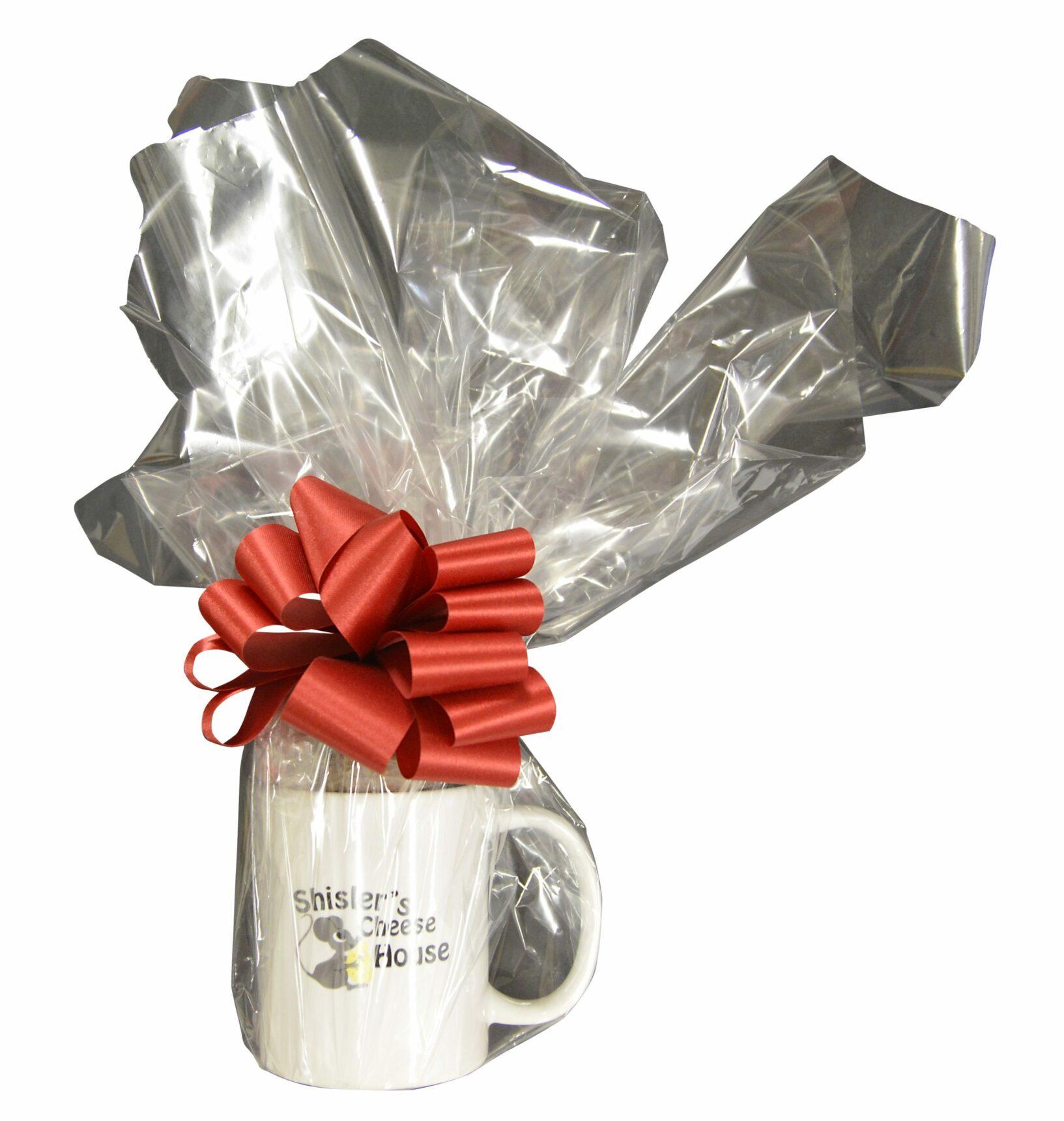 Shisler's Gift Mug