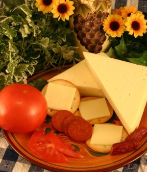 Cheese of the Month: Havarti