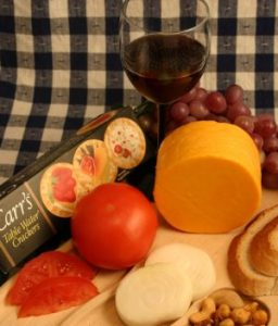Cheese Glossary: The Letters V, W, X, Y and Z!