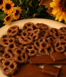 Uses for Pretzels That You Might Not Have Thought Of!