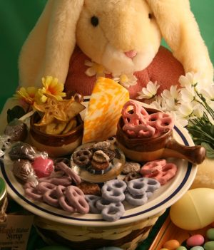 Easter Recipes to Help You Celebrate