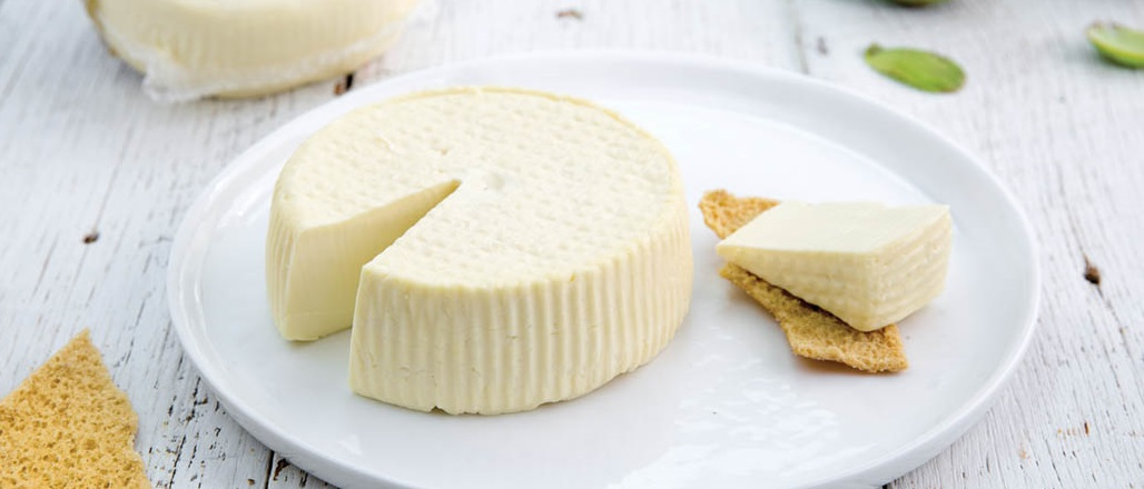 Types of cheeses like soft-fresh are best suitable for using as spreads or sprinkling over salad due to its texture.