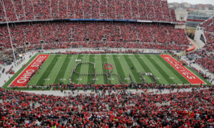 Ohio State Buckeyes Football is Back!