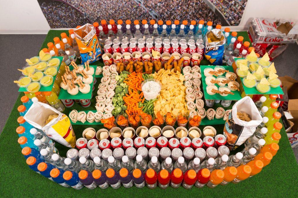 Superbowl Snacks!